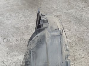 Подкрылок на Subaru Forester SG5 EJ205