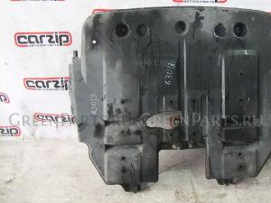 Защита двигателя на Subaru Legacy Grand Wagon BG9 EJ25D 071887