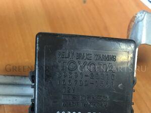 Реле на Toyota Hilux Surf LN130 2LTE 89391-20010