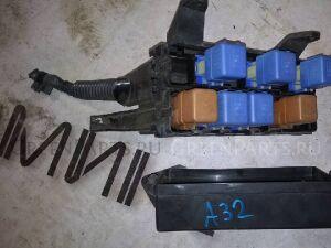Блок предохранителей на Nissan Cefiro A32 VQ20(DE)