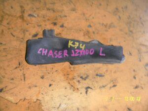 Жабо на Toyota Chaser JZX100