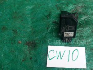 Датчик расхода воздуха на Mitsubishi Outlander CW4W, CW5W, CW6W 6B31 MR985187