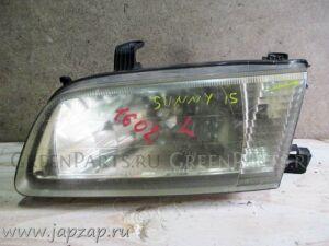 Фара на Nissan Sunny B15 1502
