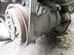 Компрессор кондиционера на Mazda Bongo SK82VM F8