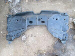Защита двигателя на Subaru Impreza GG