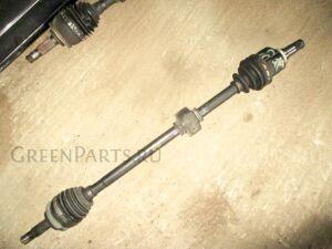 Привод на Toyota Bb NCP30 1NZ-FE