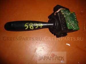 Гитара на Toyota Corolla Fielder NZE121 5897