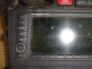 Монитор на Audi A6 4B