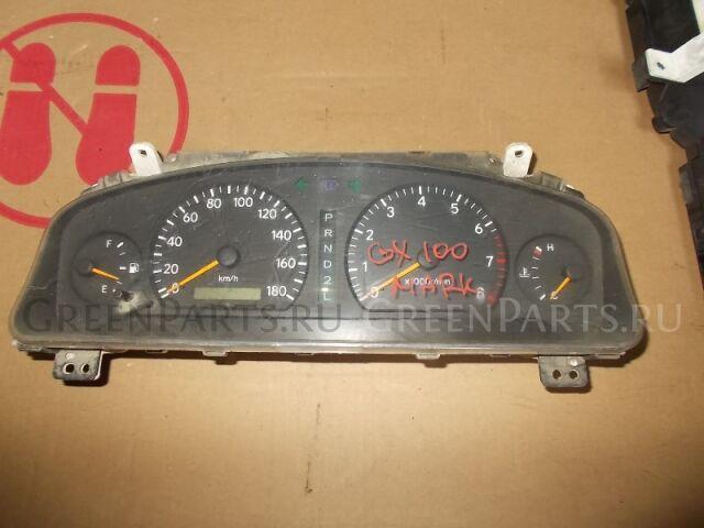 Спидометр на Toyota MARKII GX100