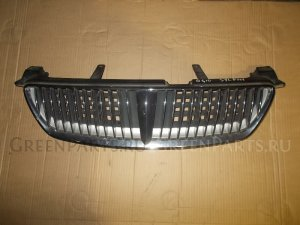 Решетка радиатора на Nissan Bluebird Sylphy FG10