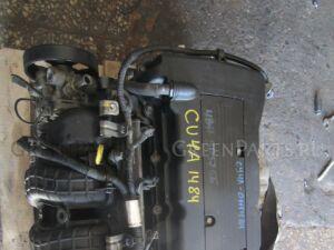 Дроссельная заслонка на Mitsubishi Lancer CY4A 4B11 0111484