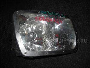 Туманка на Nissan Serena C24 11452470