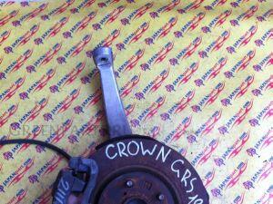 Ступица на Toyota Crown GRS182 3GR