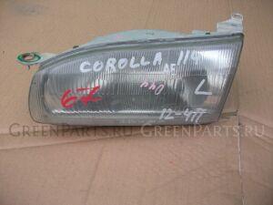 Фара на Toyota Corolla AE110 CE114 CE110 AE114 EE111 CE116 CE113 5A 2C 4A 4E 3C 12-411