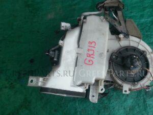 Печка на Toyota Land Cruiser Prado GRJ120W,VZJ120W,KDJ120W,TRJ120W 1GRFE