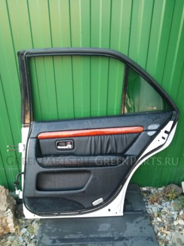 Дверь на Toyota Progres JCG10 1JZ