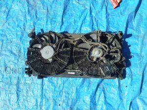Радиатор двигателя на Nissan Leaf ZE0 EM61 2WD