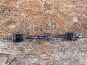 Привод на Toyota Bb NCP30 2NZ-FE