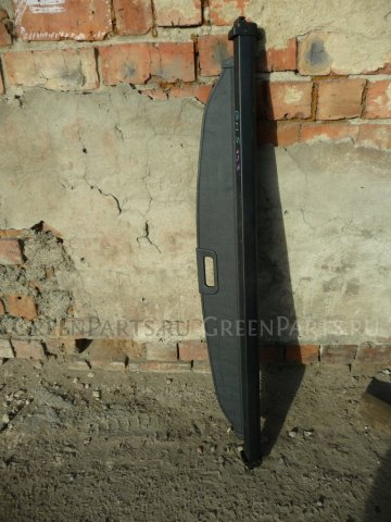 Шторка багажника на Subaru Legacy Wagon BH5 EJ20 65550AE002ML