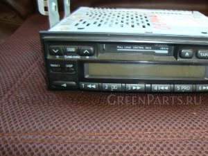 Магнитофон на Nissan RNESSA PNN30 AVX-P707W