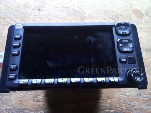 Магнитофон на Toyota AVIC-XA8036ZT