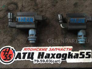 Катушка зажигания на Toyota MARKII JZX91 1JZ-GE 90919-02197