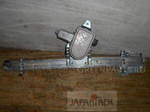Стеклоподъемный механизм на Mitsubishi Pajero V68W 7024