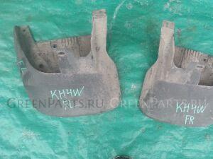 Брызговик на Mitsubishi Pajero Sport KH4W, KH6W, KH8W, KH9W, KH0 4D56