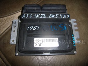 Блок efi на Nissan Sunny FB15 QG15 A56-W23 BW5 4317
