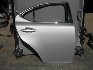 Зеркало на Lexus IS250 GSE20,GSE25