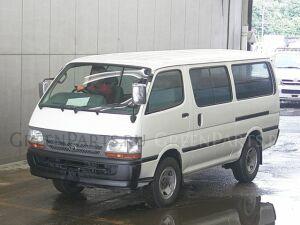 Ступица на Toyota Hiace LH178 5L