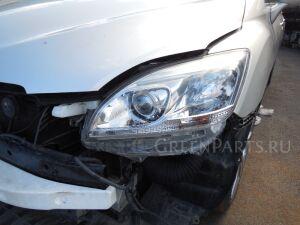 Фара на Toyota Mark X Zio GGA10 2GRFE 72-3