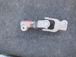 Рулевой карданчик на Nissan Note E12 HR12DDR