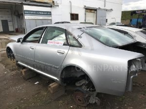 Дверь на Audi A8 D3