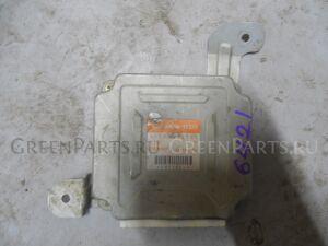 Блок управления efi на Toyota Duet M100A EJ-VE 89560-97229