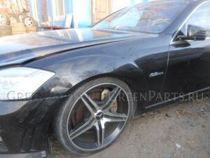 Крыло на Mercedes S-CLASS W221 156.984