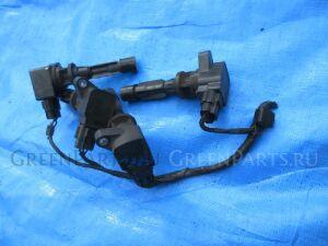 Катушка зажигания на Mazda Premacy CREW LF 099700-0981