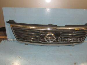 Решетка радиатора на Nissan Sunny FB15 QG15DE 076878