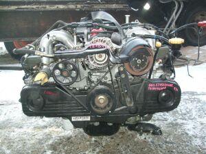 Двигатель на Subaru Impreza GG3 EJ152
