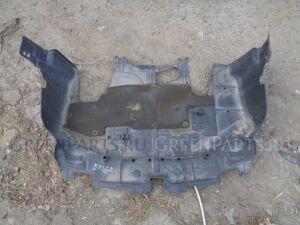 Защита двигателя на Subaru Exiga YA4