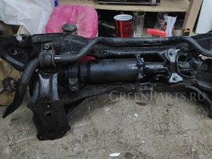 Рулевая рейка на Honda Accord CF4 F20B SIR