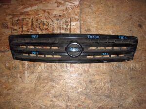 Решетка радиатора на Nissan Teana J31