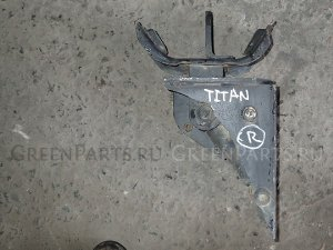 Подушка кабины на Mazda Titan WHS5T