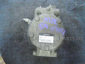 Компрессор кондиционера на Toyota Carina AT211 7A-FE