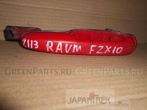 Ручка двери внешняя на Toyota Raum EXZ10 2113