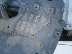 Защита на Toyota PRIUS ALPHA ZVW40W, ZVW41W