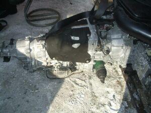 Кпп автоматическая на Subaru Exiga YA5 EJ204 TR690JDJAA