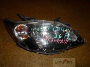 Фара на Mazda Mpv LW3W L3 1074