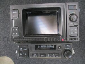 Магнитофон на Mitsubishi Galant EA1A