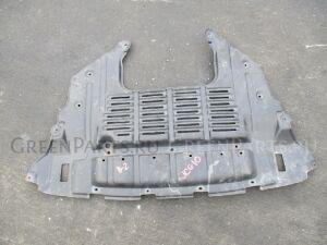 Защита двигателя на Toyota Progres JCG10 1JZ